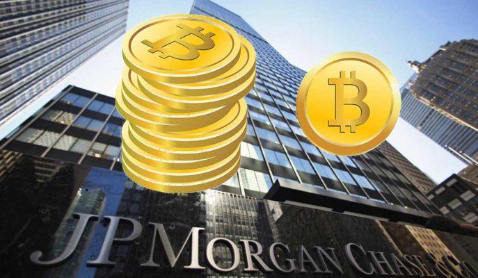 JpMorgan'ın Bitcoin Hizmetini Hayata Geçireceği Zaman Netleşiyor