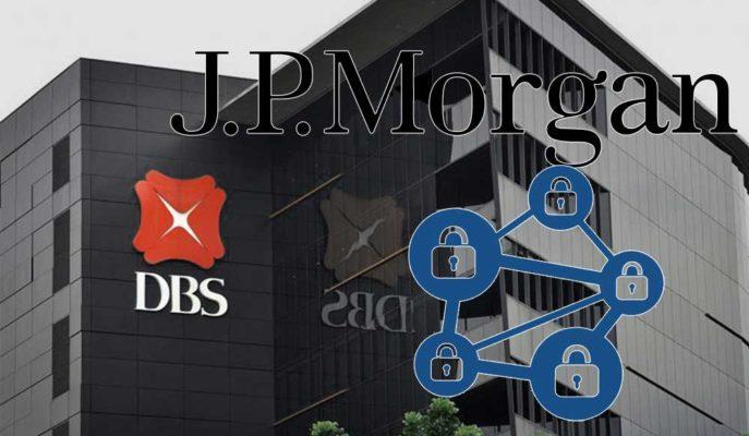 JPMorgan ve DBS Ortaklığı ile Blockchain Tabanlı Platform Oluşturulacak