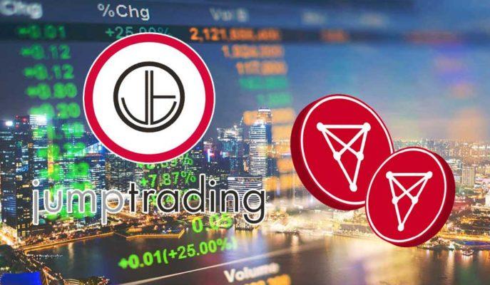 Jump Trading, Chiliz Hisselerine Yatırım Yaptığını Açıkladı