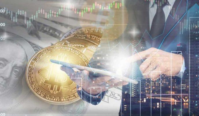 Kripto Para Piyasasına Kurumsal Girişler 2021 İlk Çeyrekte Rekor Seviyeye Ulaştı