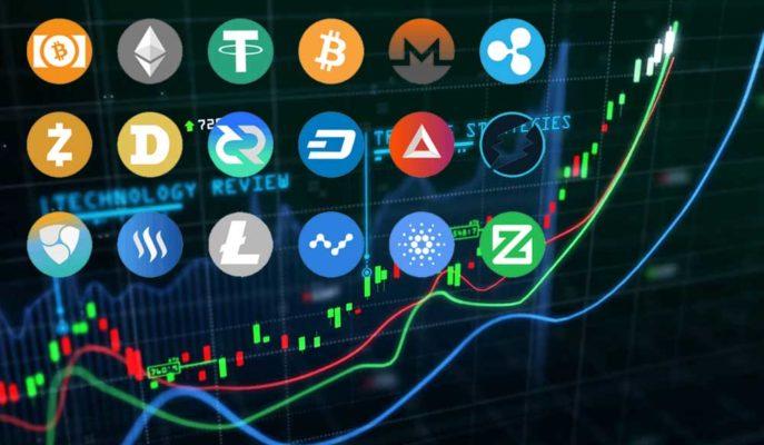 Kripto Para Piyasası Son 100 Günde Çarpıcı Yükselişler Kaydetti