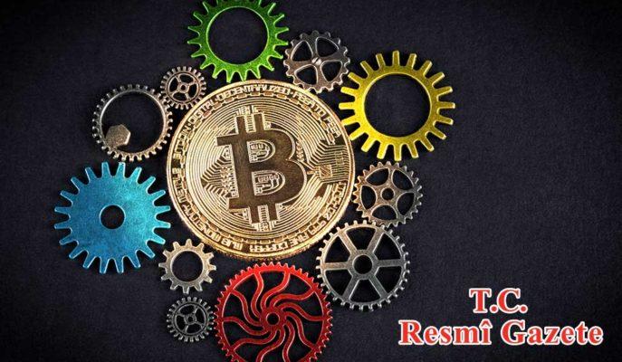 Kripto Paraların Ödeme Hizmetlerinde Doğrudan ve Dolaylı Kullanım Yasaklandı