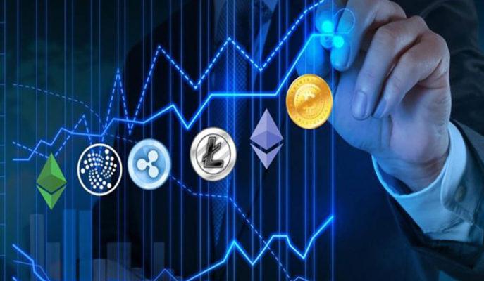 Kripto Piyasası 1.9 Trilyon Dolar ile Tüm Zamanların En Yükseğine Ulaştı