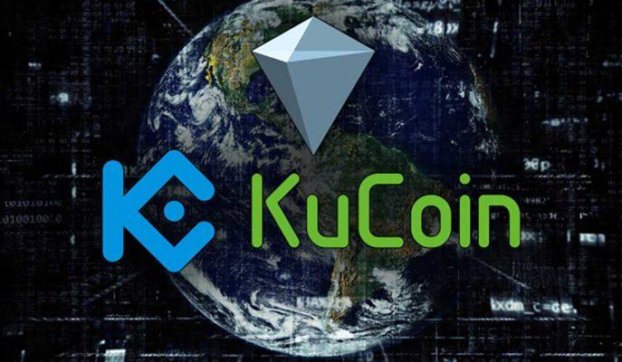 KuCoin Borsasının Kripto Parası KCS İlk Çeyrekte 25 Kat Arttı