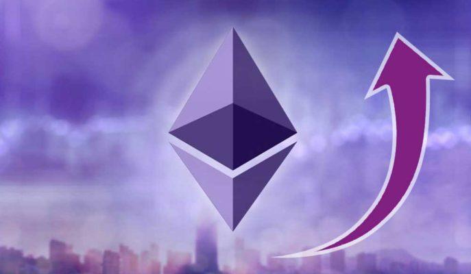 Blockchain Verileri Kurumsal Alıcıların Ethereum'a Artan İlgisini Gösteriyor