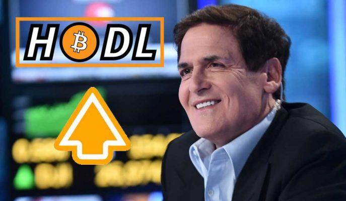 Mark Cuban, Bitcoin Tutucuların Sayısının İkiye Katlanmasını Bekliyor