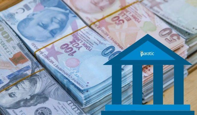 M3 Para Arzı Mart 2021'de %29,5 Oranında Büyüdü