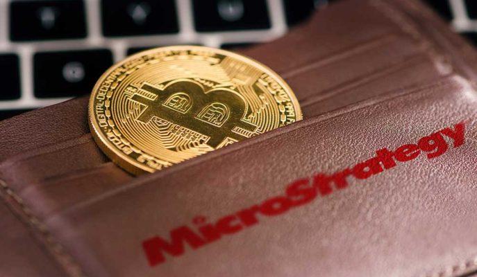 MicroStrategy'nin Elindeki Bitcoin'in Değeri 5 Milyar Dolara Ulaştı