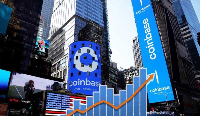 Nasdaq Halka Açılan Coinbase Global için Opsiyon Ticaretini Başlatıyor