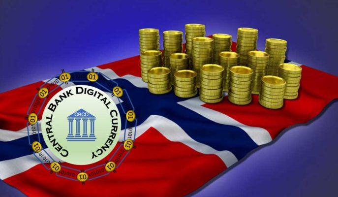 Norveç Merkez Bankası Dijital Para Testlerine Başlayacağını Açıkladı
