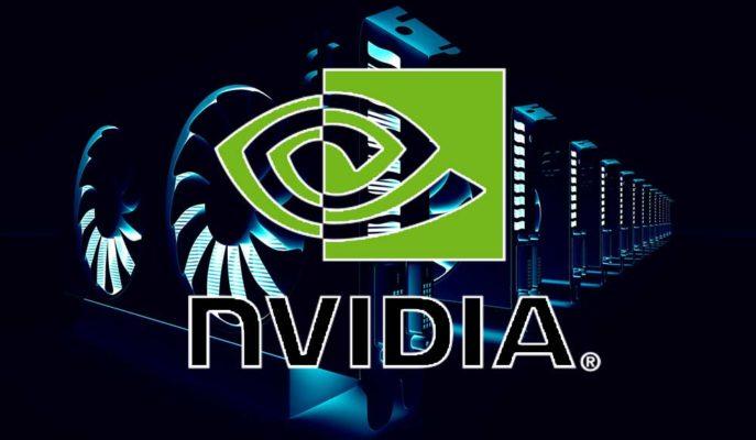 Nvidia İlk Çeyrekte Kripto Para Madenciliği Ürünlerinden 150 Milyon Dolar  Gelir Bekliyor