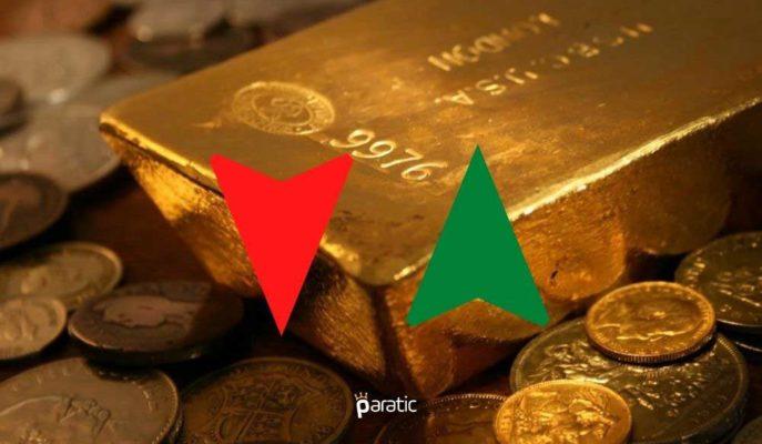 1742 Dolarda Seyreden Altın, Powell Sonrası Yön Arayışında