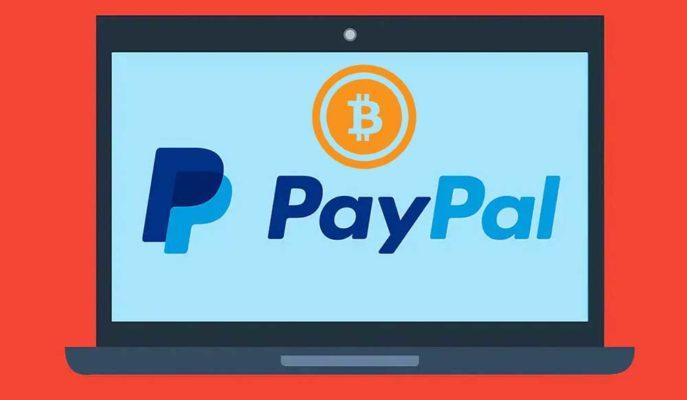 Paypal'ın Kripto Para Ticareti 200 Milyon Dolar İşlem Hacmine Ulaşabilir