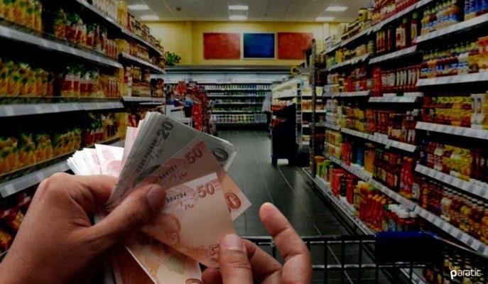 Perakende Satış Hacmi Şubat'ta Aylık %3,4 Arttı