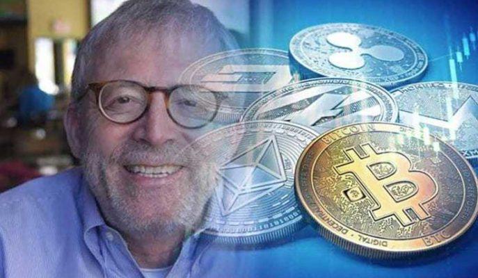 Peter Brandt, Bitcoin Alımı için 32 Bin Dolara Kadar Düşüş Bekliyor