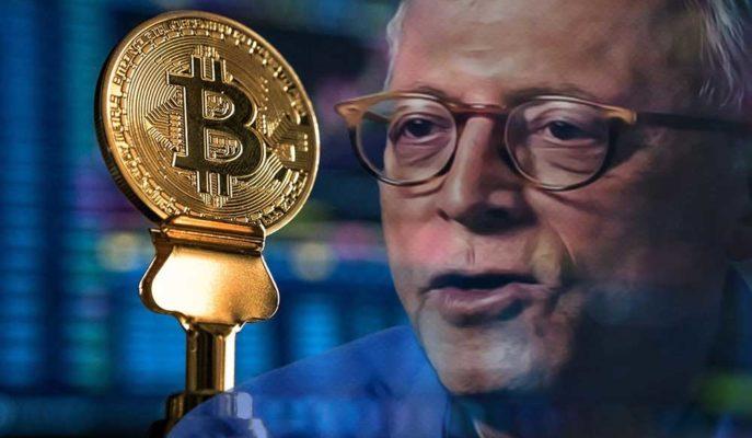 Peter Brandt Bitcoin Üzerinden Dolar Biriktirmenin Yanlış Olduğunu Söyledi