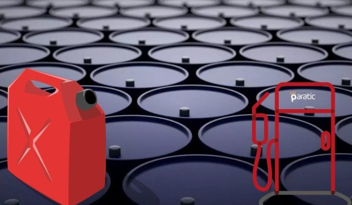 Petrol Fiyatları Daha Geniş Kısıtlama Endişesiyle %2 Azaldı