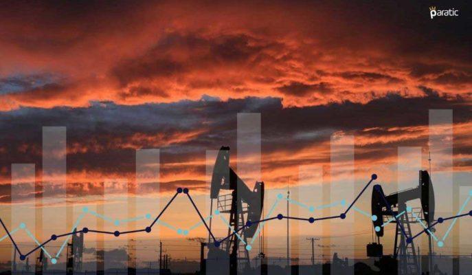Petrolde Dalgalı Seyir Sürerken, 64 Dolar Bariyeri Aşılamıyor