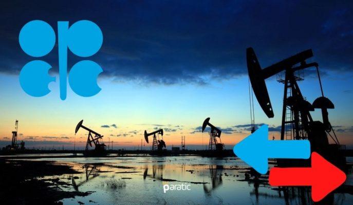Petrol Fiyatları OPEC'in Üretimi Artırma Kararıyla Dalgalandı