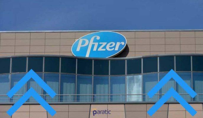 Pfizer Hisseleri Avustralya'nın Aşı Siparişiyle Güne Artıda Başladı