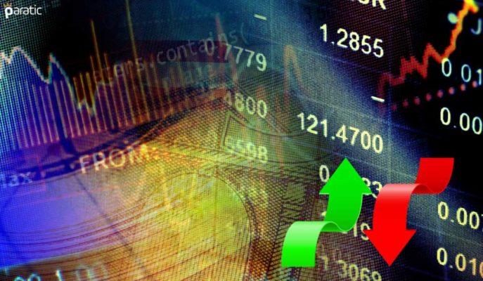 PMI ve Kazanç Odaklı Avrupa Piyasaları Negatif Bölgede Açıldı