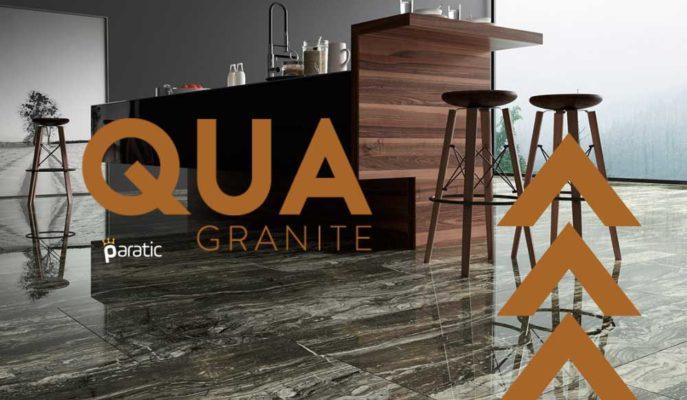 Qua Granite Kredi Notu Uzun Vadede AA- Olarak Belirlendi