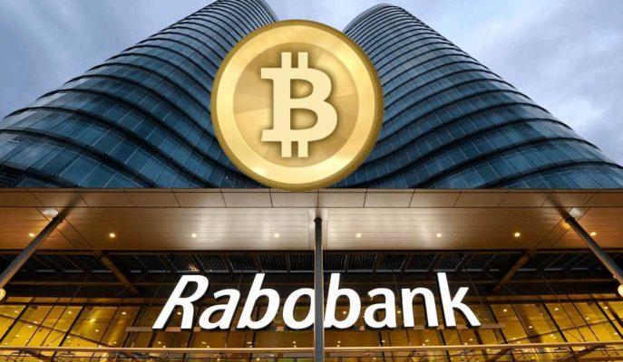 Rabobank Bitcoin'in 2 Milyon Dolara Yükselebileceğini Düşünüyor