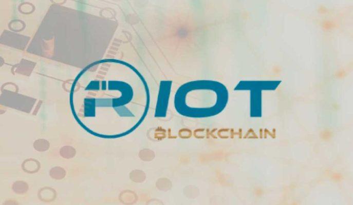 Riot Blockchain, Whinstone'u 651 Milyon Dolara Satın Aldı