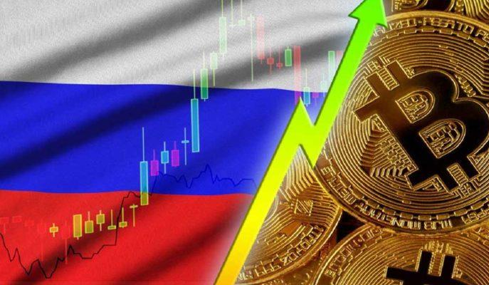 Ruslara Göre Kripto Paralar Gelecek 10 Yılda Fiat'ın Yerini Alacak