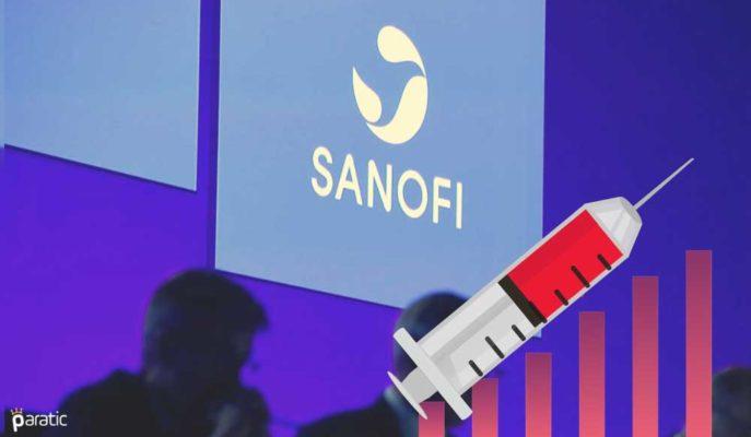 Sanofi Hisseleri 1Ç21 Kazancıyla Fransız CAC 40'ta Öne Çıkıyor