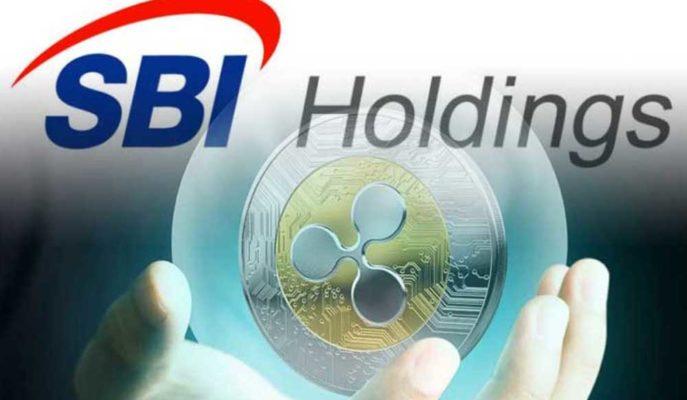 SBI Holdings Son Mali Yılında Kripto Ticaret Karını İkiye Katladı