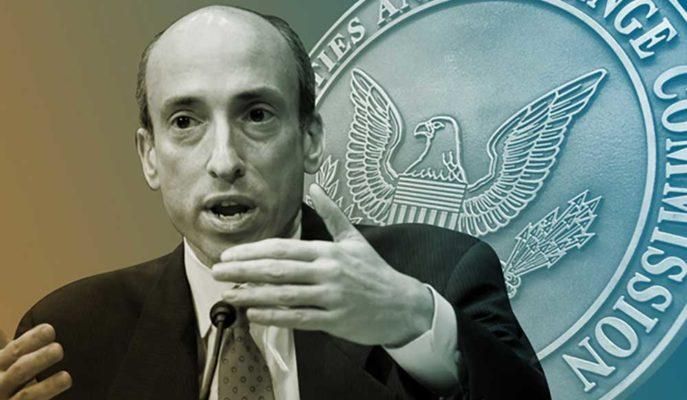 SEC Başkan Adayı Gensler'den Ripple Davasını Düşürmesi İsteniyor