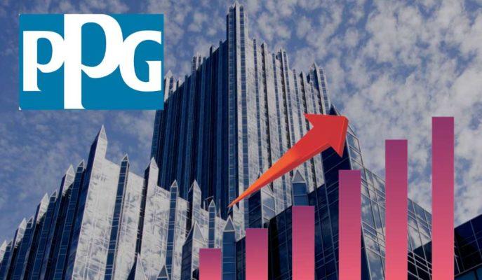 S&P 500'ün En İyi Performansını Kaydeden PPG Hisseleri Rekor Kırdı