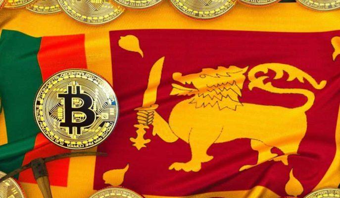 Sri Lanka Merkez Bankası Kripto Para Risklerine Karşı Uyarıda Bulundu