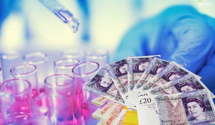 Sterlin Artan Covid İyimserliğiyle Dolar Karşısında Yükselişe Geçti