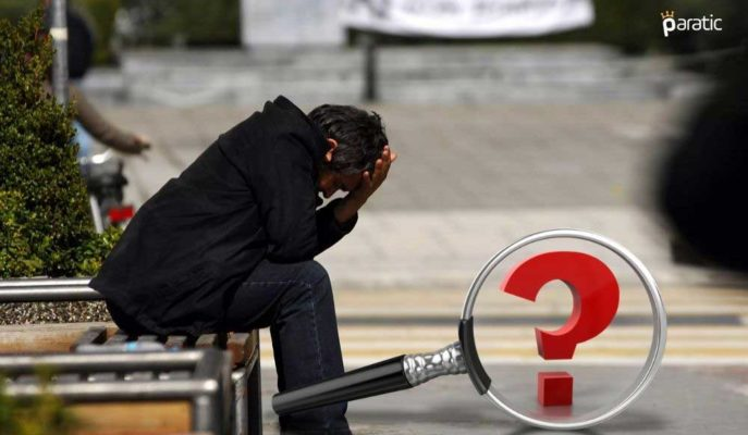 Türkiye'de İşsizlik Oranı Şubat'ta %13,4'e Yükseldi