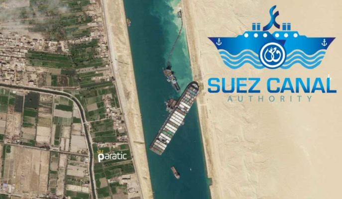 Süveyş Kanalı Otoritesi, Su Yolunun Güney Bölümünü Genişletmeyi Düşünüyor