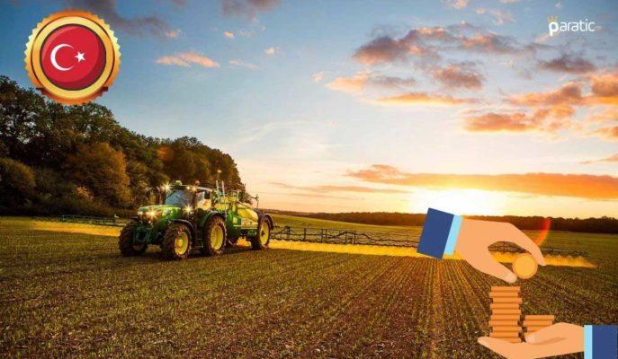 Tarımsal Girdi Fiyat Endeksi Şubat'ta Yıllık %19,60 Arttı