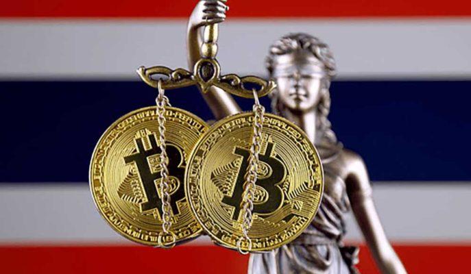 Tayland'da Kripto Para Kullanımı Beş Ayda Yüzde 600 Arttı