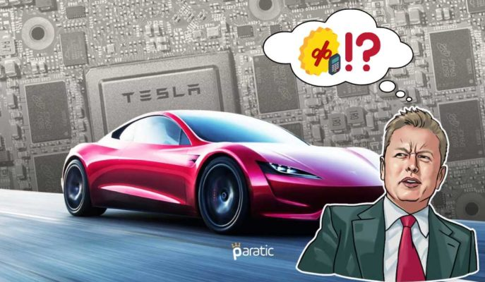 Tesla Hisseleri Aşırı Değerli ve Fiyatlar Gerçeği Yansıtmıyor