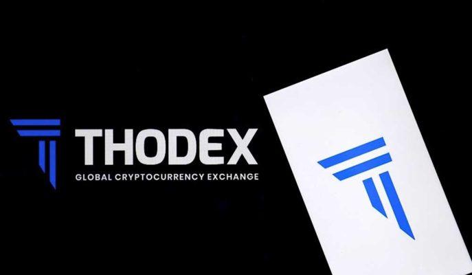 Thodex Ortaklık Görüşmeleri Nedeniyle Hizmetin Geçici Kapatıldığını Açıkladı