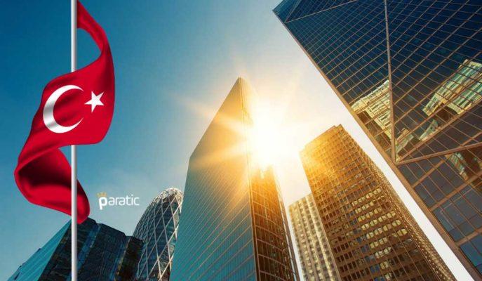 Türkiye'de Kapanan Şirket Sayısı Mart 2021'de %27,5 Arttı