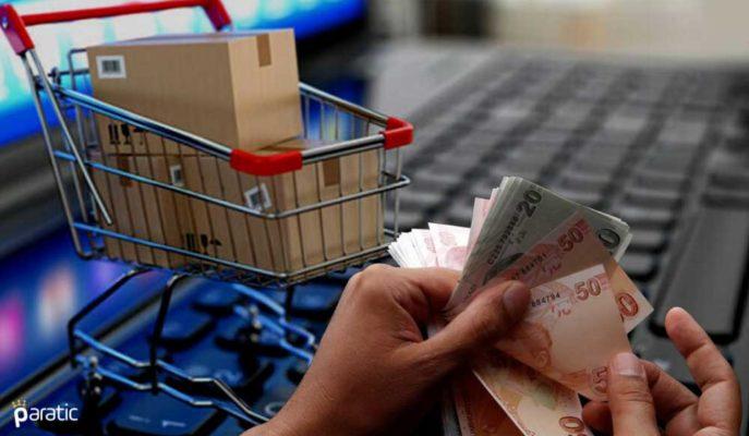 Tüketici Güven Endeksi Nisan'da %7,5 Düştü