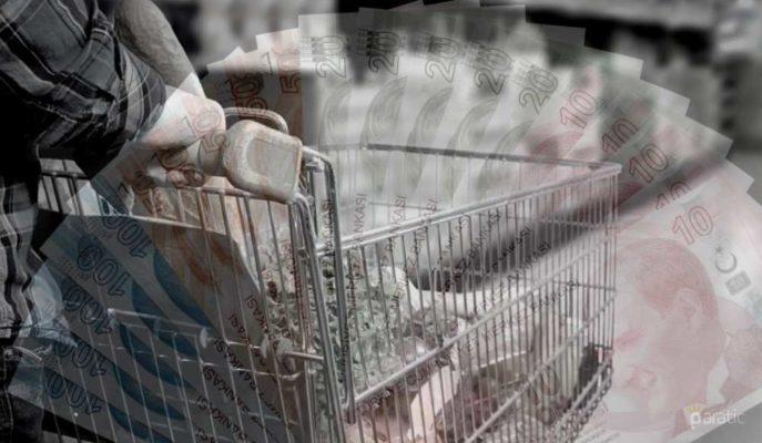 Türkiye'de Üretici Fiyatları Mart'ta Aylık %4,13 Arttı