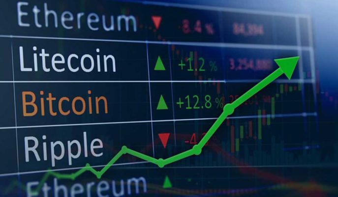 Ünlü Analist Bitcoin, Ethereum ve Diğer Altcoinlere Dair Maksimum Hedeflerini Paylaştı