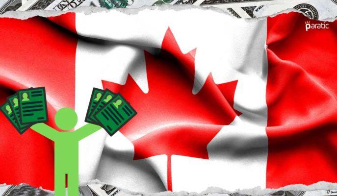 USD/CAD Kanada'nın Güçlü İş Rakamlarıyla Sert Düştü