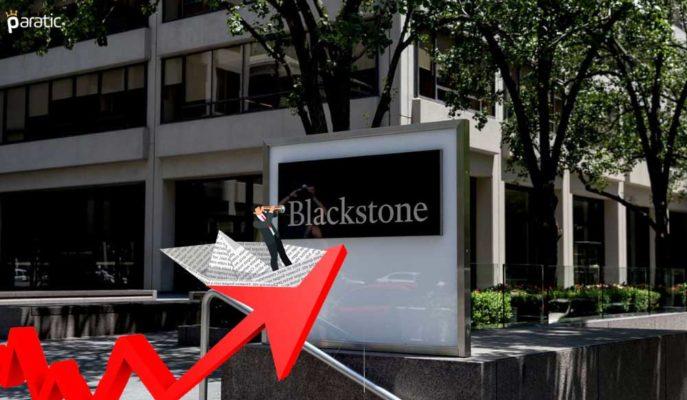 Yatırım Devi Blackstone Hisseleri 1Ç21 Kazancıyla Açılış Öncesi Yükseliyor