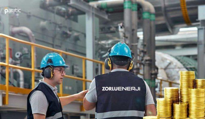Zorlu Enerji Anaparası 35 Milyon TL Olan Kira Sertifikasının Ödemesini Gerçekleştirdi