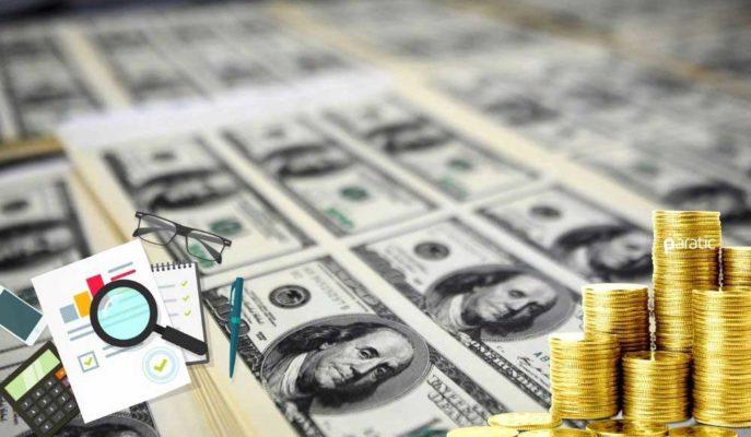 Cari Açık Mart Ayında 3,3 Milyar Dolar Oldu