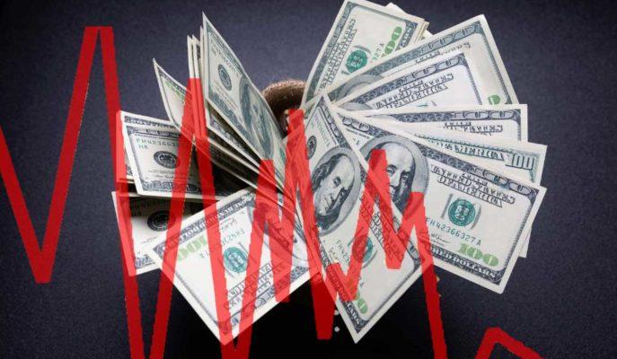 2,5 Ayın Düşüğündeki Dolar Endeksi Mayıs Boyunca Zayıf Kalacak